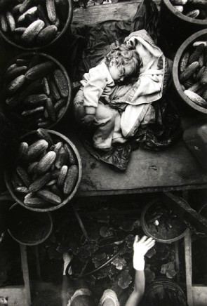 Larry Towell, Kent County, Ontario, 1996