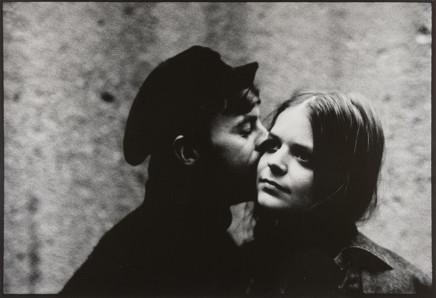 John Max, Untitled (3D), 1972