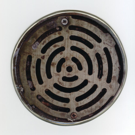 Anthony Koutras, Drain (small), 2003/2006