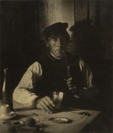 Minna Keene, Village Publican (Village politician), circa 1910