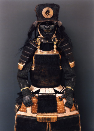Claudia Fährenkemper, B 25-18-2 Courtesy Samurai Art Museum–Collection Janssen, Berlin, Germany, 2018