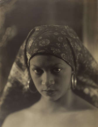 Violet Keene Perinchief, African Appeal, circa 1920