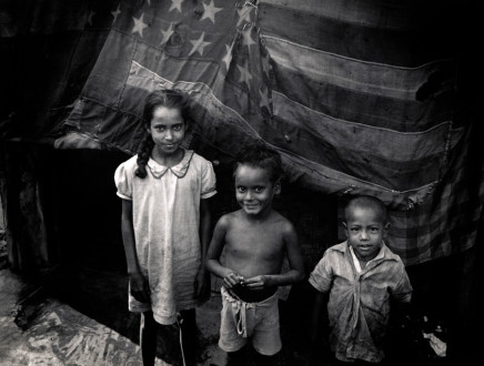 Larry Towell, Bengal, Calcutta, 1976