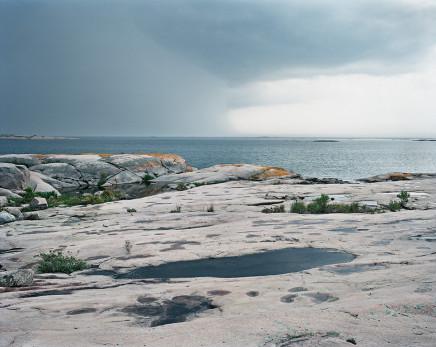 Joseph Hartman, Little McCoy #3, Georgian Bay, ON, 2013