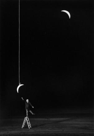 Gilbert Garcin, L'ambition raisonnable - Reasonnable ambition, 2007
