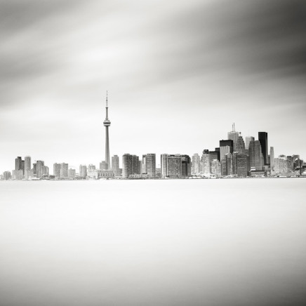 Josef Hoflehner, Toronto Skyline, Canada, 2008