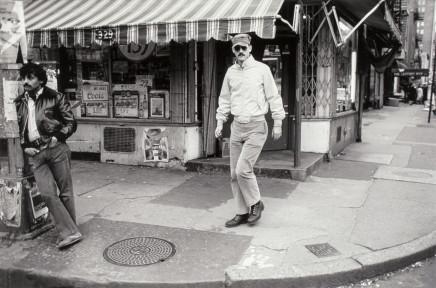 Sunil Gupta, Untitled #15, 1976