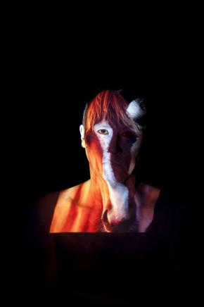 Meryl McMaster, Horse, 2010