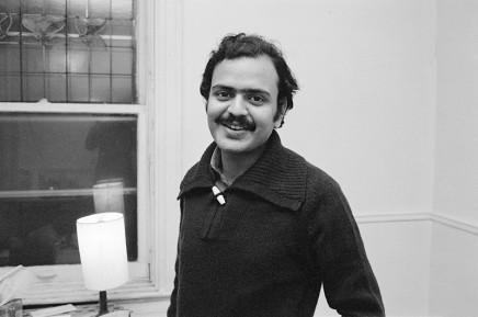 Sunil Gupta, Saleem, circa 1974