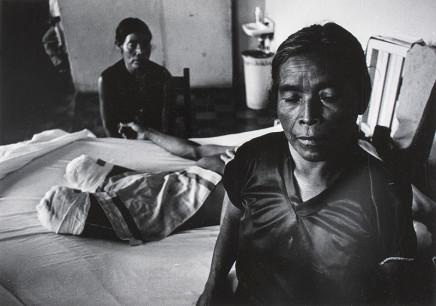 Larry Towell, Esteli, Nicaragua, 1986