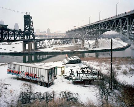 Scott Conarroe, Canal, Cleveland, OH, 2008