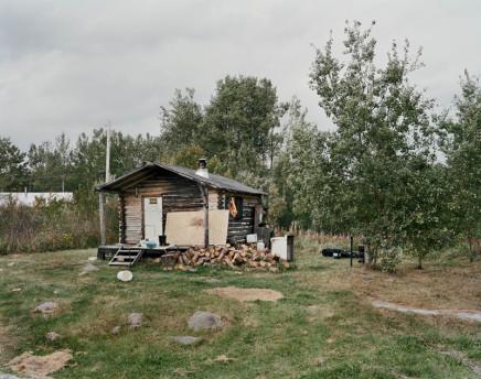 Joseph Hartman, Private Home, Collins, ON, 2010