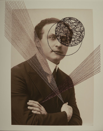 Janet Dey, Harry Houdini (1874-1926), June 2018