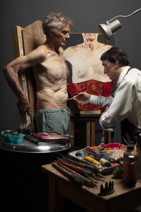 Max Dean, Dissecting Thomas Eakins, 2020