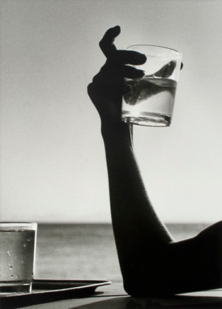 Herbert List, Thirst, Phaleron, Greece, 1939