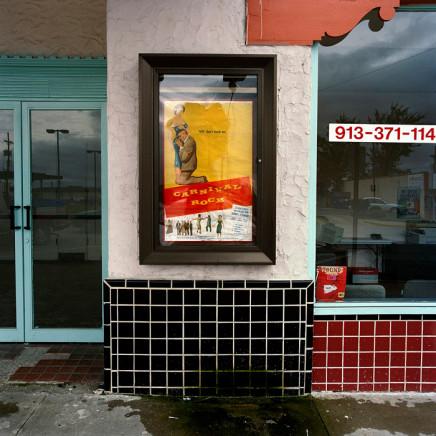 Phil Bergerson, Untitled, Kansas City, Kansas [