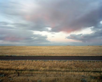 Scott Conarroe, Prairie Tracks, Saskatchewan, 2008