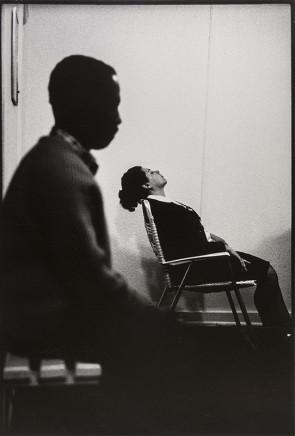 John Max, Untitled (10A), 1972