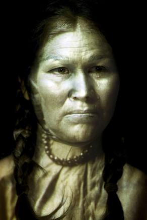 Meryl McMaster, Ancestral 4, 2008