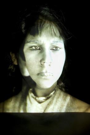 Meryl McMaster, Ancestral 12, 2008
