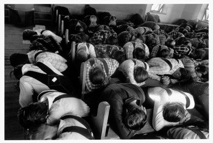 Larry Towell, La Batea, Zacatecas, Mexico, 1994