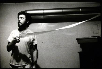 John Max, Untitled (3A), circa 1970