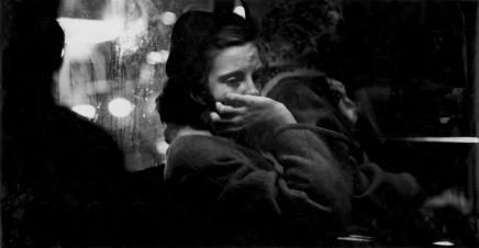 Dave Heath, Chicago, 1956