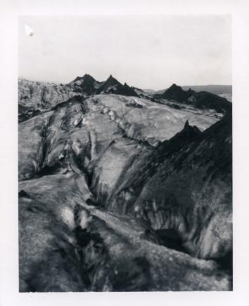 Deanna Pizzitelli, Glacier, 2011