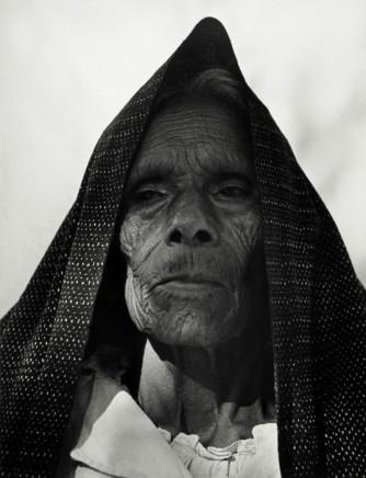 Reva Brooks, Anciana Dona Chencha (Old Dona Chencha)