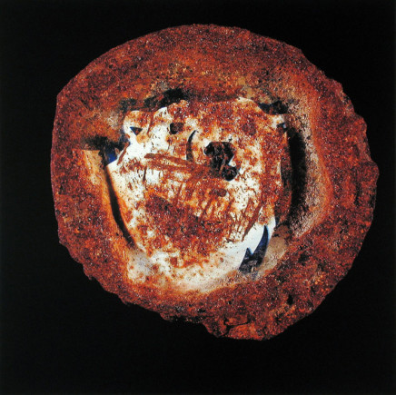 William Eakin, Bottle Cap, 2001