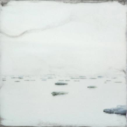 Shoshannah White, Ice, Sveabreen #2, 2015