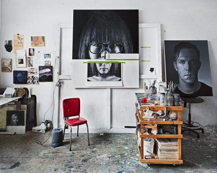 Joseph Hartman | Artist Studios