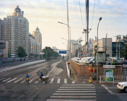 Scott Conarroe, Intersection, Beijing, 2008