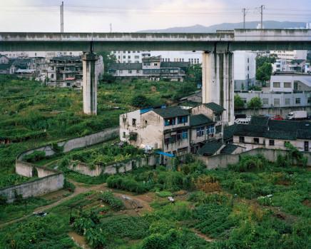 Scott Conarroe, Gardens, Wenzhou Zhejiang, 2012