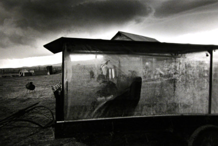 Larry Towell, La Batea Colony, Zacatecas, Mexico, 1992