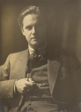 Violet Keene Perinchief, Mr. Robertson Davies, circa 1935