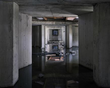 Joseph Hartman, Deconstruction, Tiffen #4, Midland, ON, 2007