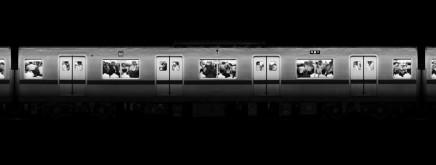 Adam Magyar, Stainless 6423, Tokyo, 2010