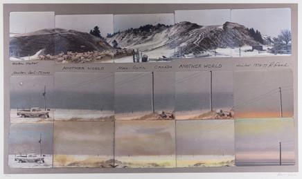 Robert Frank, Another World (Mabou Harbour, Nova Scotia), 1976-77
