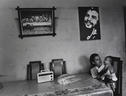Larry Towell, Managua, Nicaragua, 1984