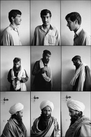 Larry Towell, Pul-i-Charki Prison Accused of Having Ties with the Taliban, 2011