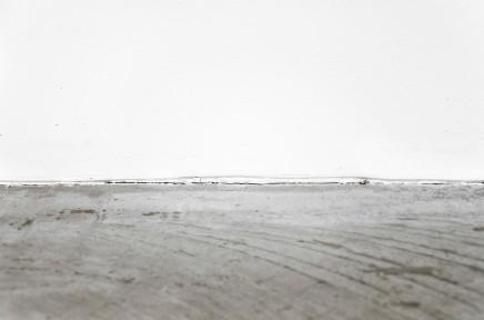 Cynthia Greig, Matthew Marks (Brice Marden: New Paintings), 2012