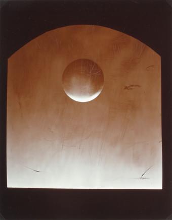 Gábor Kerekes, Planet (cutted), 2000