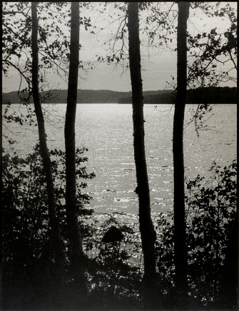 Harry Waddle, Northern Lake, 1945