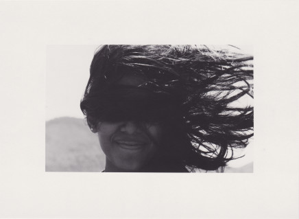 Deanna Pizzitelli, Portrait, Nicaragua, II, 2017