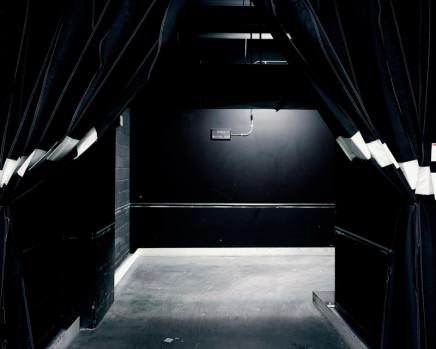 Robert Burley, Darkroom, Building 3, Kodak Canada, Toronto, 2005