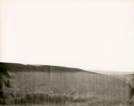 Alison Rossiter, Eastman Kodak Azo, expired March 1945, processed 2011