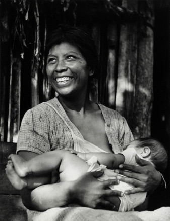 Reva Brooks, Madre felicidad (Motherly Happiness)