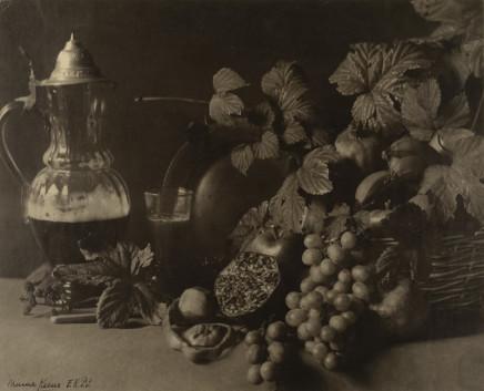 Minna Keene, Fruit Study, circa 1905