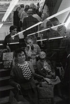 Viktor Kolář, Toronto [Ed Mirvish Store], 1970